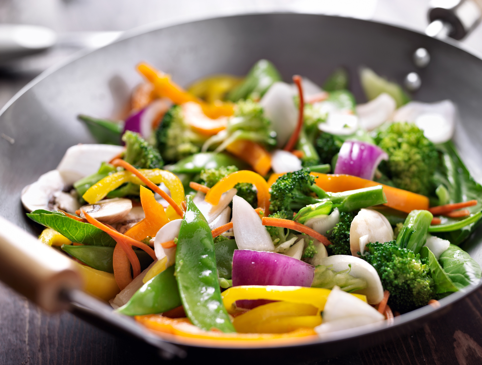 Stir-Fry-Meal-Planning