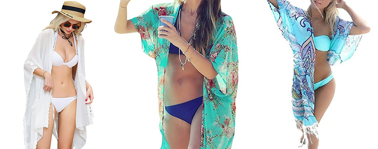 50 Cool Swim Cover Ups To live In This Summer
