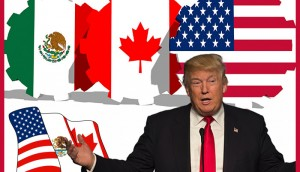Trump and NAFTA