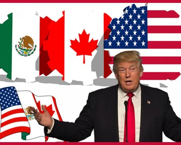 Trump and NAFTA