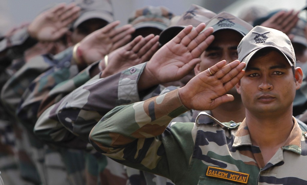 A Tribute And A Salute To The Wives And Mothers Of The Soldiers, You Are An Inspiration!