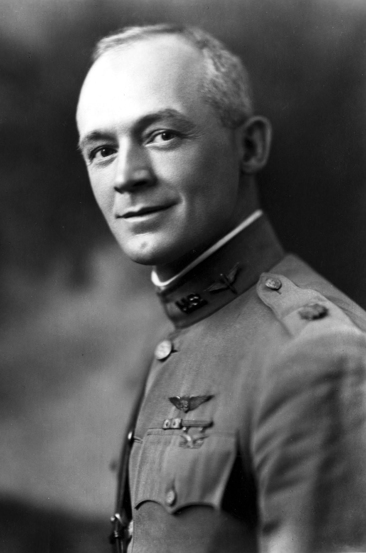 Col. Henry H. Arnold
