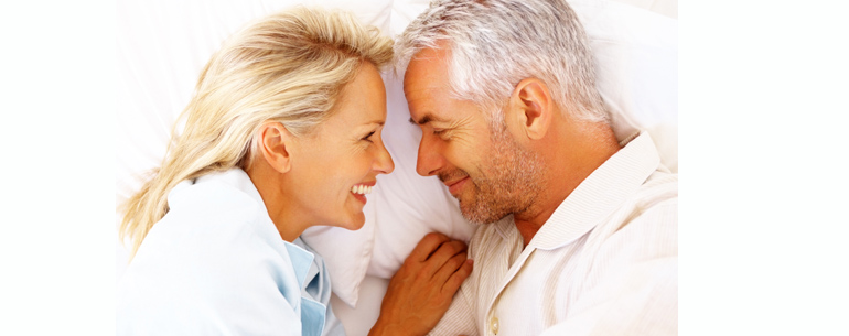 Boost Brain Function By Having More Sex