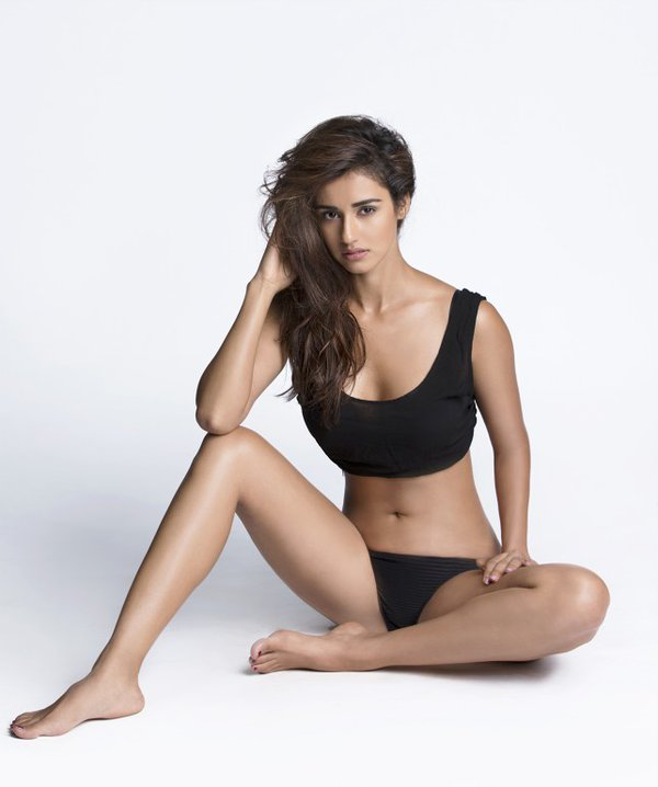 Disha Patani Goes Bold In Her New Photoshoot, These Photos Will Set The Screen Afire