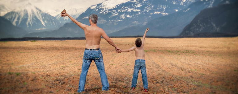 35 Inspiring Quotes About Dads For Father's Day