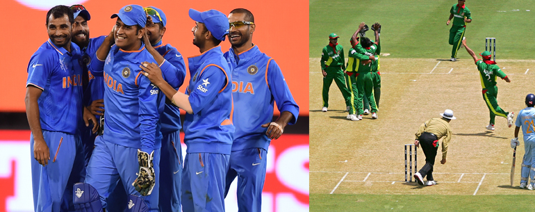 Why India Is Expected To Fumble In The ICC Champions Trophy Semi Finals And Bangladesh Can Emerge As Heroes