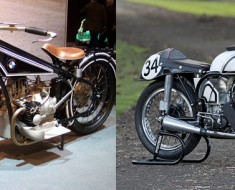 Iconic Motorcycles Of All Time