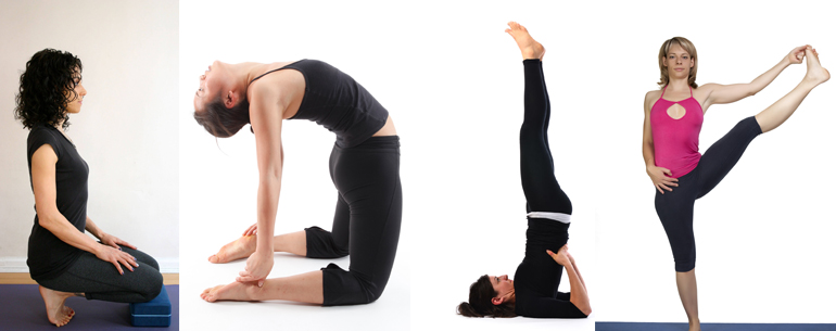 Kick Your Autoimmune Disorder To The Curb With These 10 Yoga