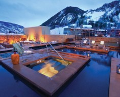 Most Spectacular Hot Tubs