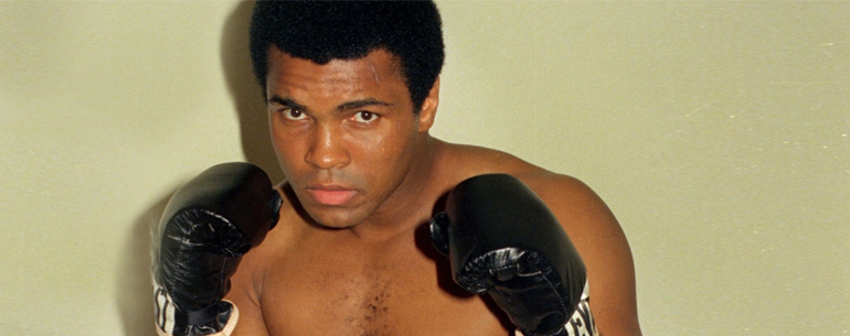 30 Of Muhammad Ali's Best Quotes Of All Time