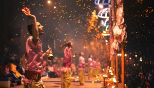 Photograph Its People And Spiritual Atmosphere