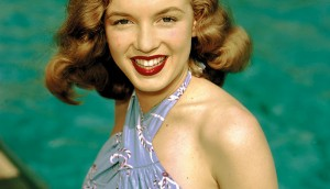 Photos Of Marilyn Monroe