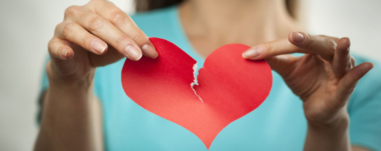What Are The Telltale Signs That You're Heading For A Breakup?