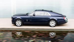 Rolls-Royace Sweptail
