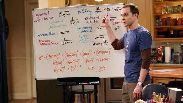 20 Reasons Why We Wish Sheldon Cooper Was Our Best Friend