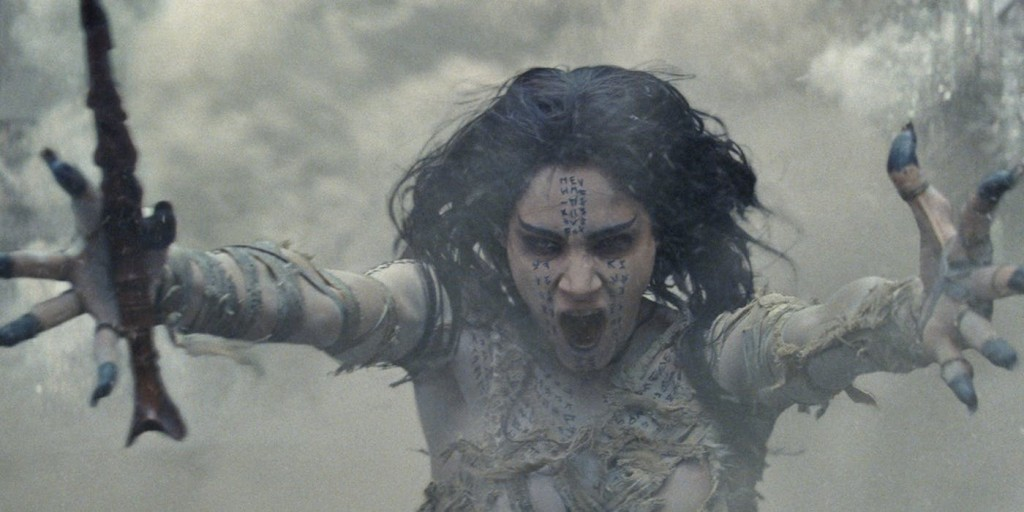 Why Are The Mummy Reviews Scary For Tom Cruise And Dark Universe?