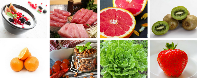 The 25 Most Weight Loss Friendly Foods On The Planet