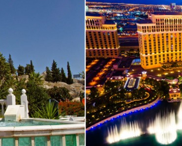 most inspiring and Amazing fountains in the world