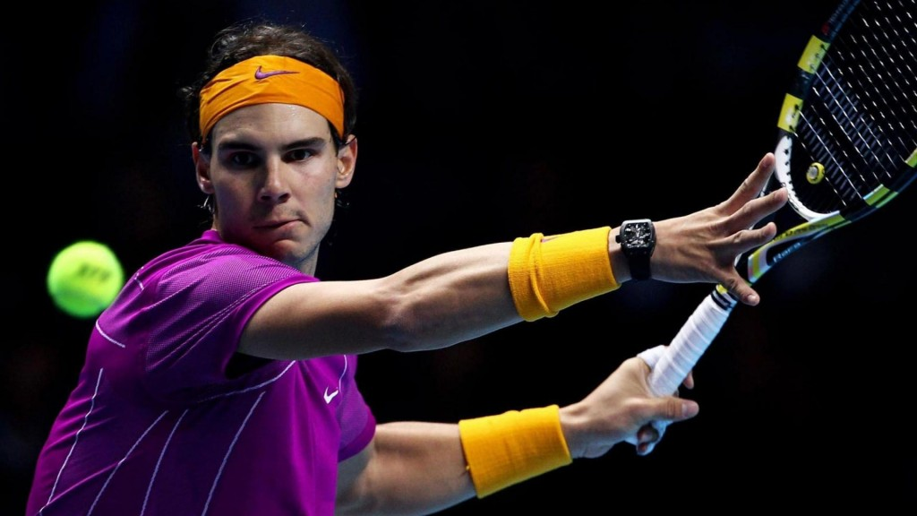 "20 Fascinating Facts about Rafael Nadal, The ""King of Clay"""