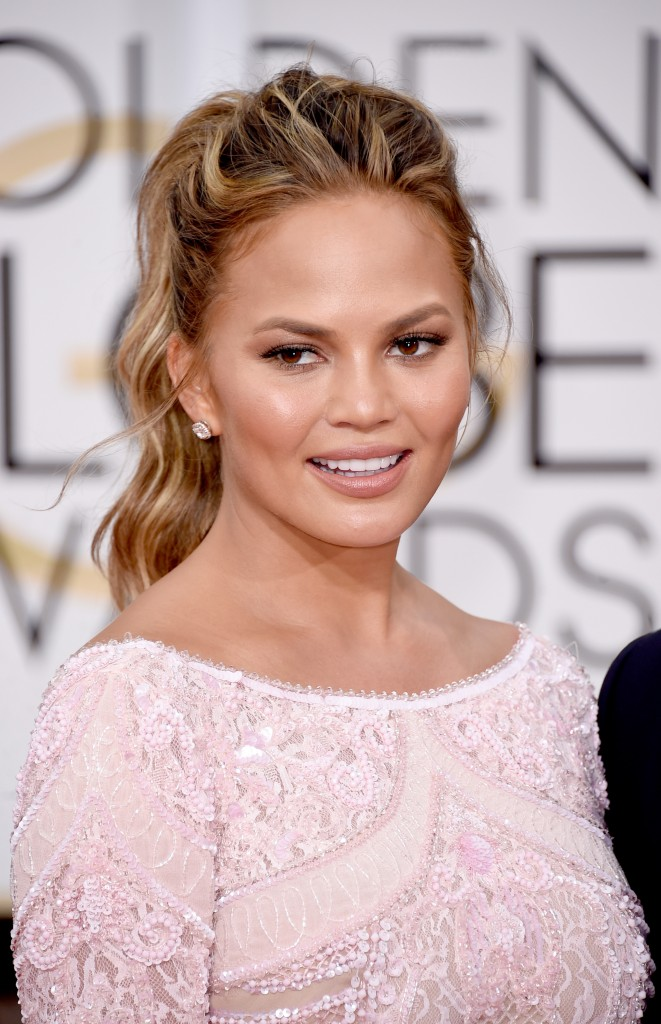 Chrissy Teigen Is One Of The Top Rising American Models Today