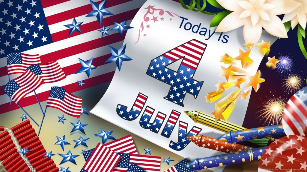 4th Of July Fun Facts That Will Make You Want To Celebrate Independence Day