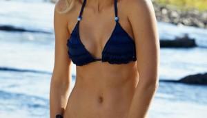 Adrianne Palicki Bikini 2