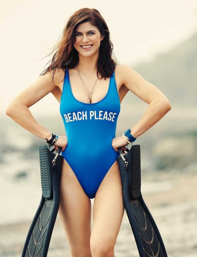 The 30 Best Alexandra Daddario Hot Images Of All Time
