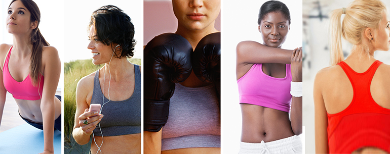 Best Sports Bras That Will Change Your Life