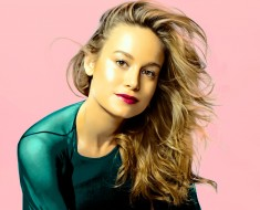 Brie Larson Hot Photos