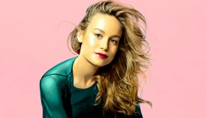 Brie Larson Hot Photos