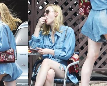 Images of Elle Fanning