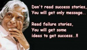 Inspiring Quotes Of Abdul Kalam