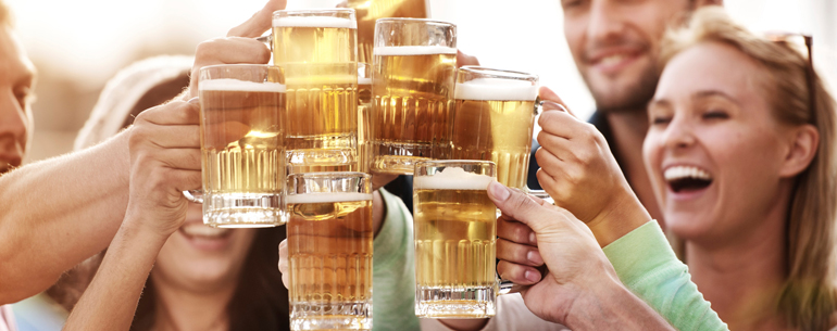 15 Interesting Facts About Beer To Celebrate International Beer Day