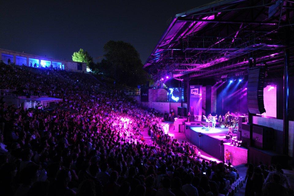 International Jazz Festival