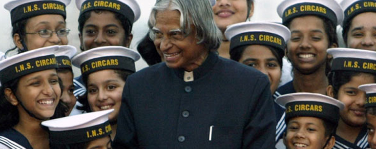 30 Most Famous Motivational And Inspiring Quotes Of Abdul Kalam