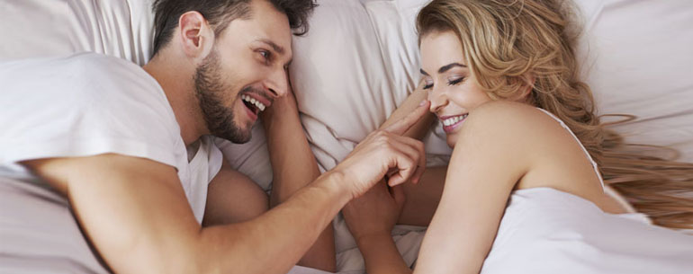 25 Sexy Questions To Ask A Girl If You Want To Know What She's Like