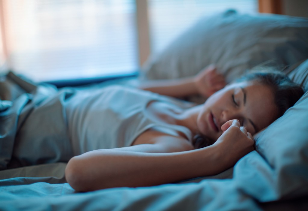 How To Get A Good Night Sleep For Good? Can CBD-Oil Help?