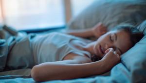 Sleep is important