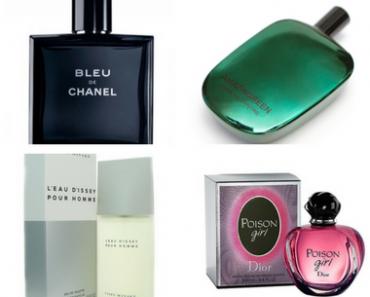 Summer Perfumes
