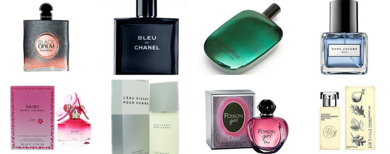 21 Sophisticated Summer Perfumes To Spritz On And Show Off