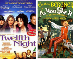Shakespeare Movies