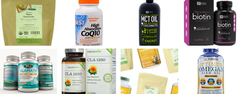 Top 15 Best Weight Loss Supplements