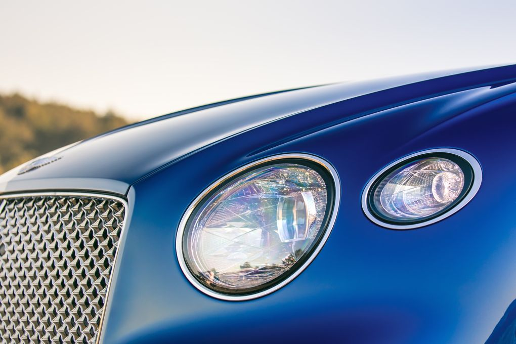 bentley continental gt price