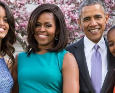 Barack and Michelle Obama move Malia to Harvard