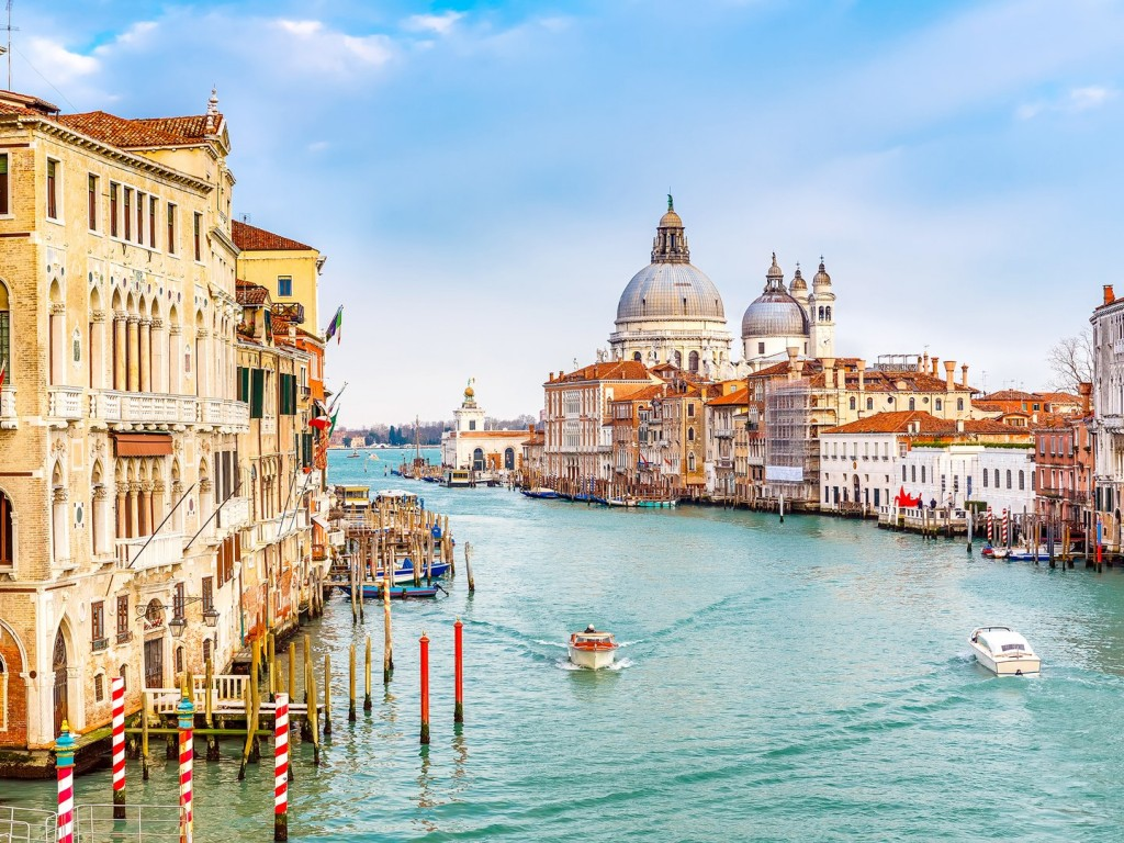 20 Most Beautiful And Famous Cities in the World