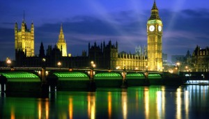Best Places In England