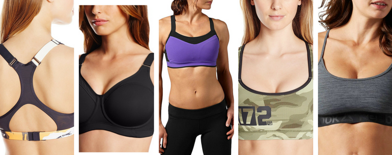 50 Best Sports Bras That Will Change Your Life