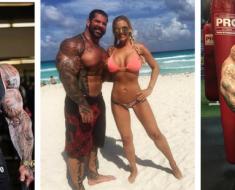 Bodybuilder Rich Piana Dies