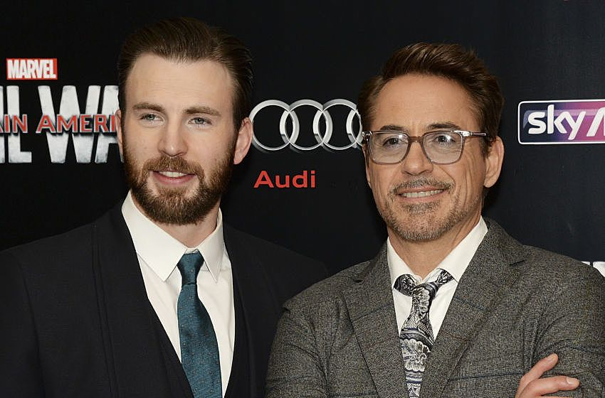 """Captain America: Civil War"" - European Film Premiere - VIP Arrivals"