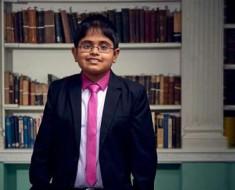 Child Genius 2017-Rahul-Indian